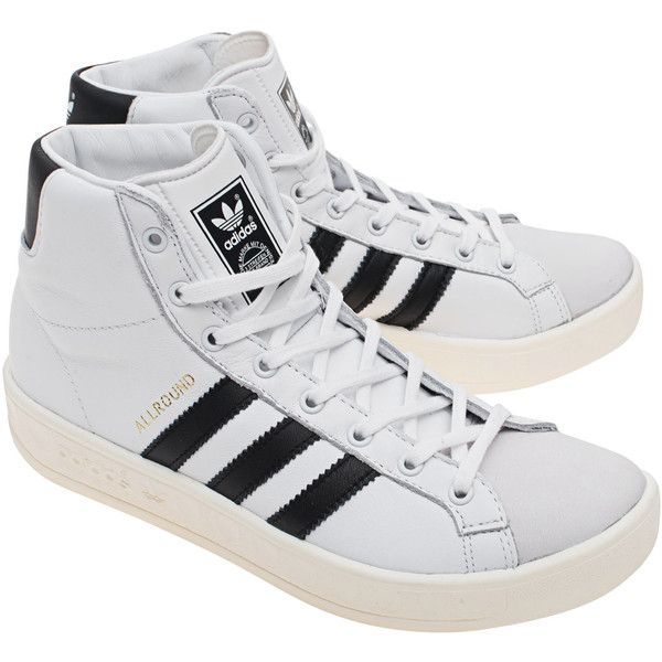 Allround Top High Originals White Original Adidas Sneaker105 hCxrdtQs
