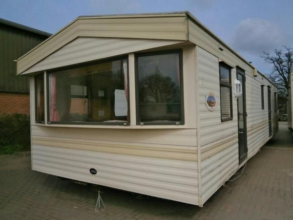 2004 ABI ARIZONA 36x12 3 beds - ON or OFF SITE - FREE DELIVERY! in Clacton-On-Sea | Auto Trader Caravans