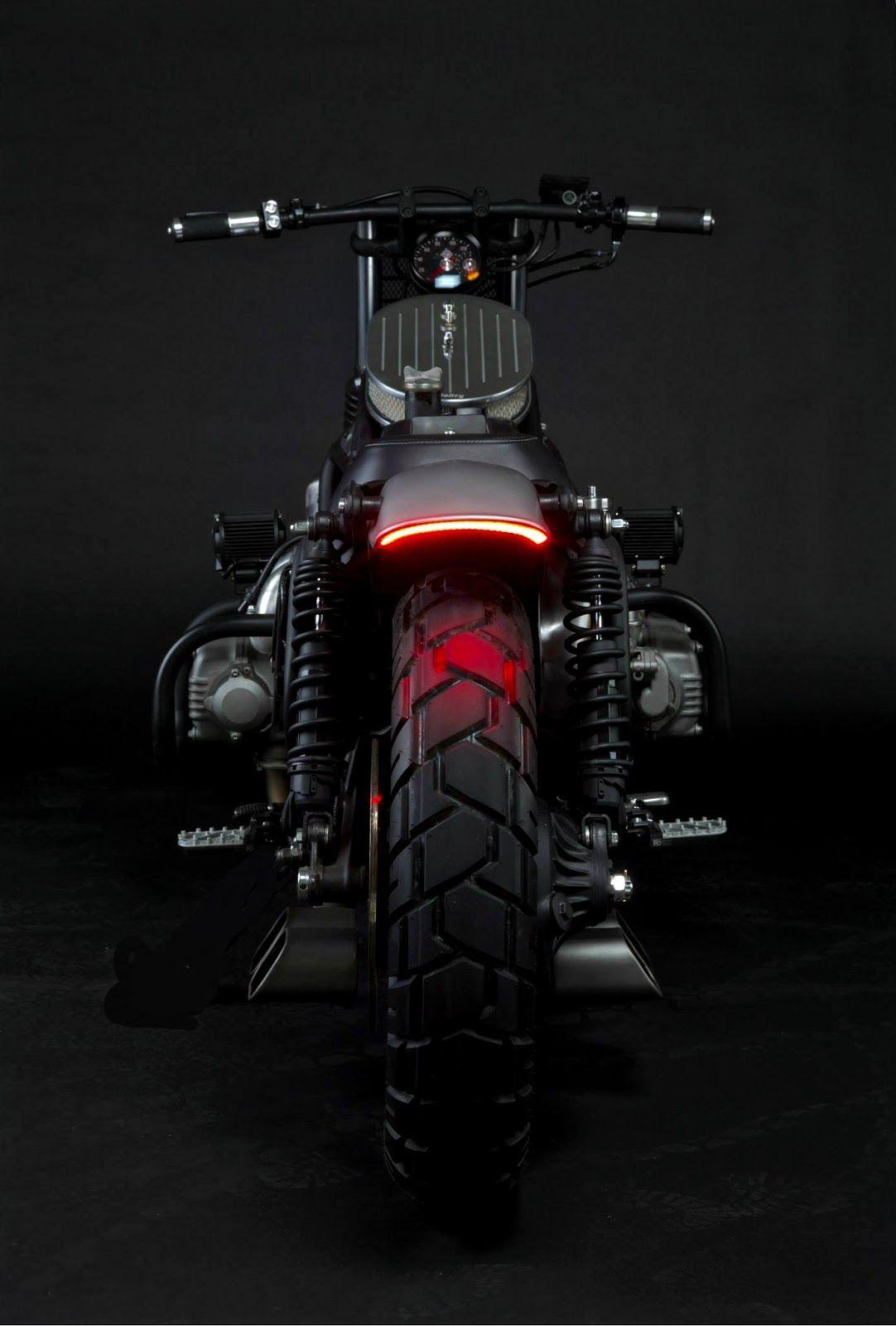 H Goldwing 005b In 2020 Custom Bikes Cafe Racers Honda Motorcycles Motorcycle