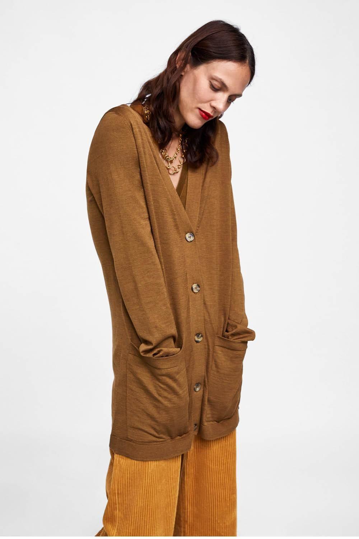 7f7644ca2 Las 10 prendas que deberías comprar en las rebajas de Zara | REBAJAS ...