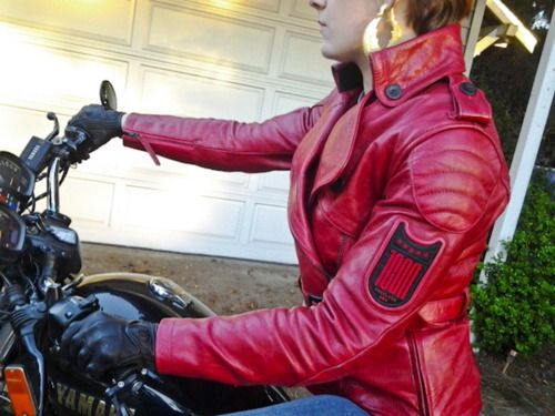 Icon 1000 Federal Jacket Review Womens Motorcycle Clothing