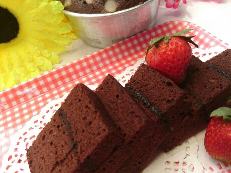 Resep Brownies Kukus Putih Telur Resep Ny Liem Oleh Selene Cake Resep Makanan Hidangan Penutup Makanan Dan Minuman