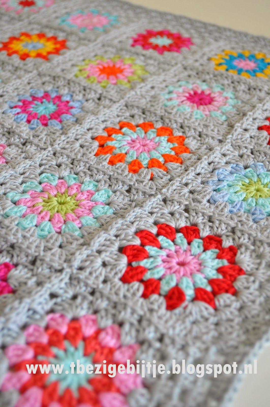 Haak Maar Aan Update Lente Zomer Kussen Crochet 3 Pinterest