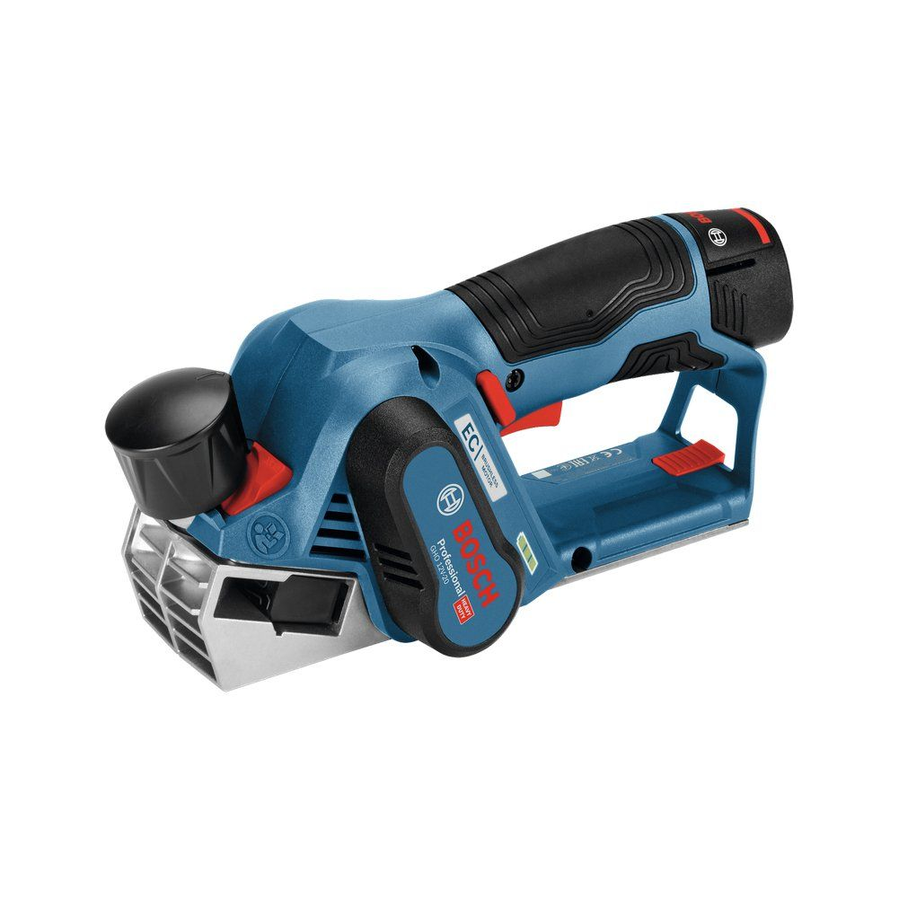 Bosch Gho 10 8v20 Professional Charging Planer Easy Grip Brushless Compact Body Only Bare Tool Information Can Be Fou Bosch Bosch Tools Cool Tools