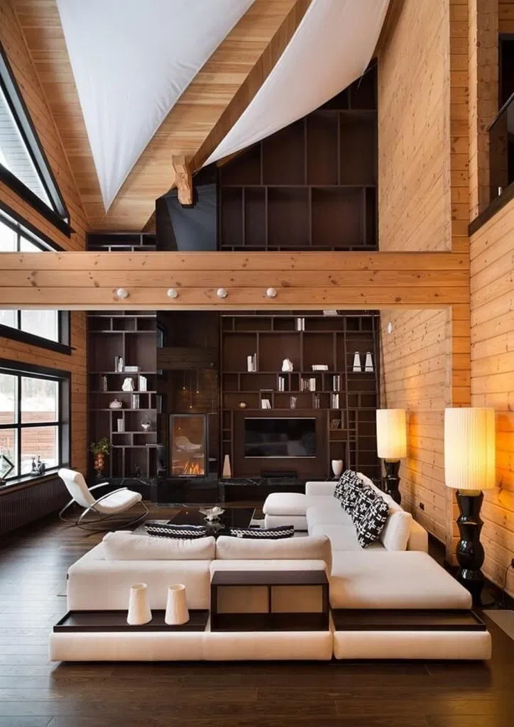 Tiles Design For Living Room Wall: 23+ Lovely Tile Wall For Living Room Decorations In 2020