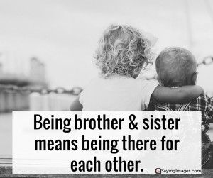 sister brother quotes Food for Thought Pinterest