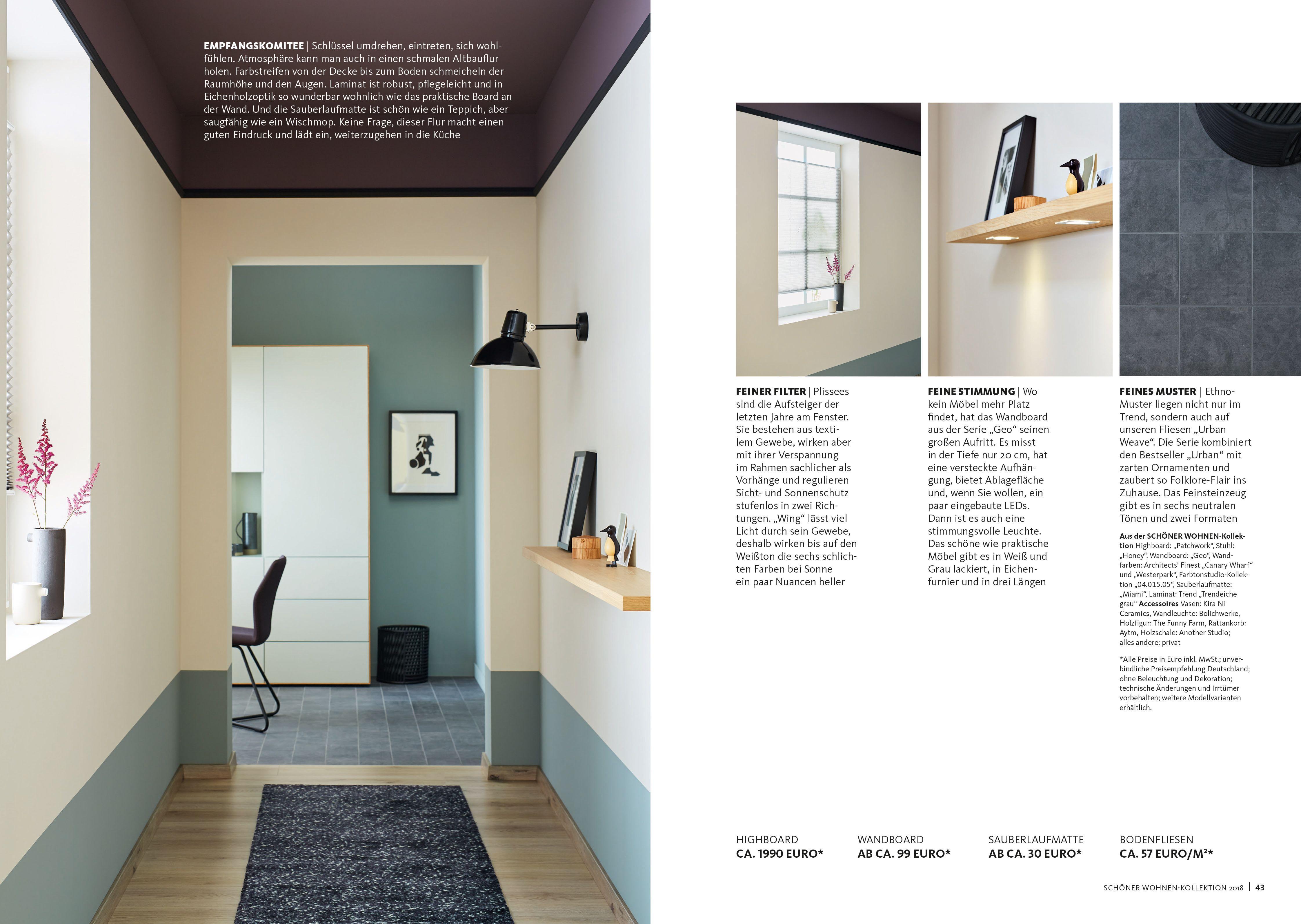 Katalog Schoner Wohnen Kollektion Schoner Wohnen Farbe Schoner Wohnen Schlafzimmer Schoner Wohnen Tapeten