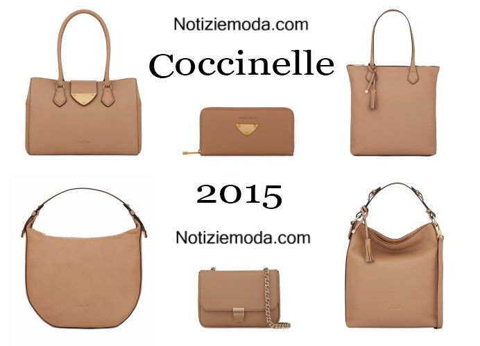 hot sale official site buy popular Collezione Coccinelle primavera estate donna | Borse Moda ...