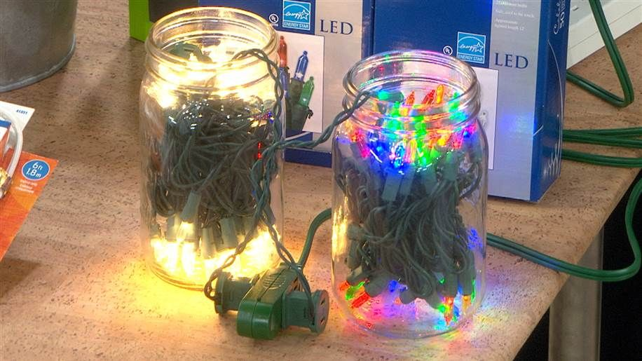How To Avoid Blowing A Fuse With Your Christmas Lights