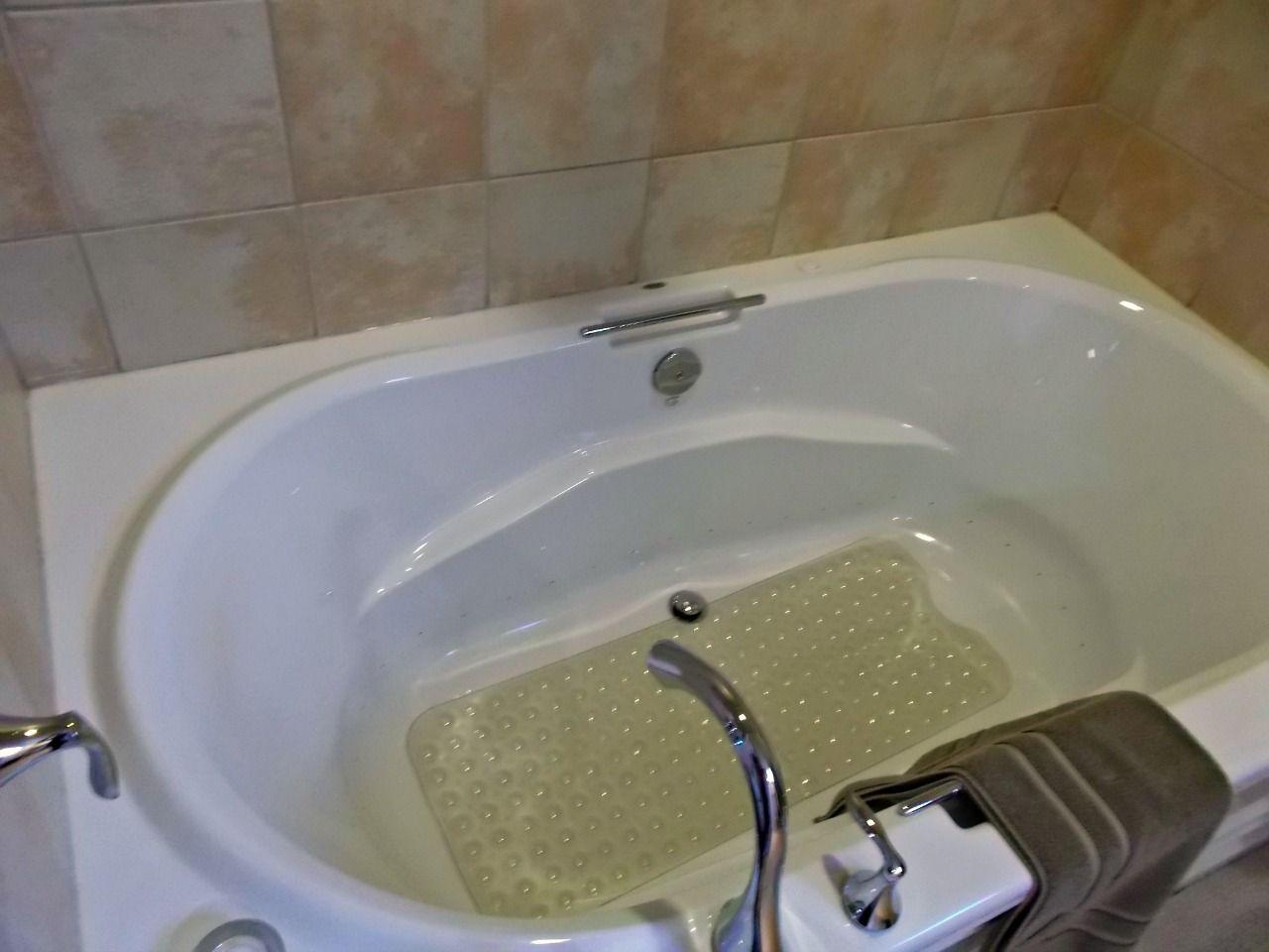 Unit #10 air massage tub   Air-Massage Tubs   Pinterest   Tubs