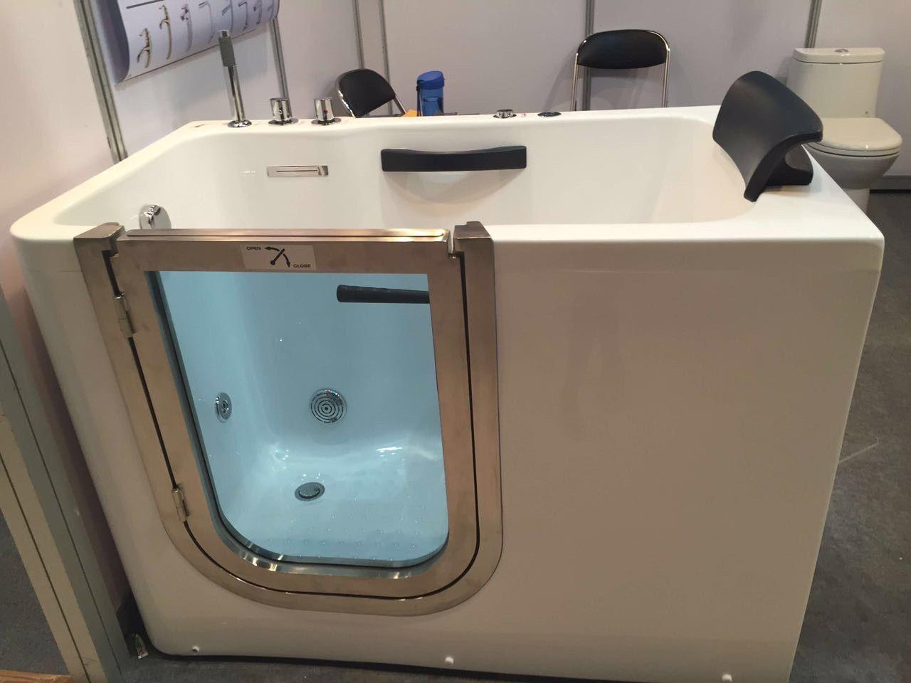 1.3m walk in tubs - Foshan Luxe Sanitary wares Co., Ltd.   Stuff to ...