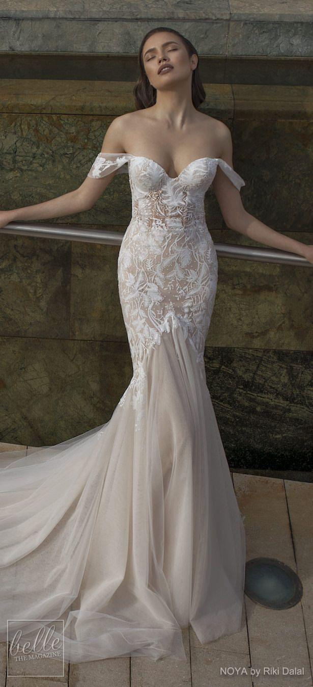 NOYA By Riki Dalal Wedding Dresses Spring   Forever Bridal