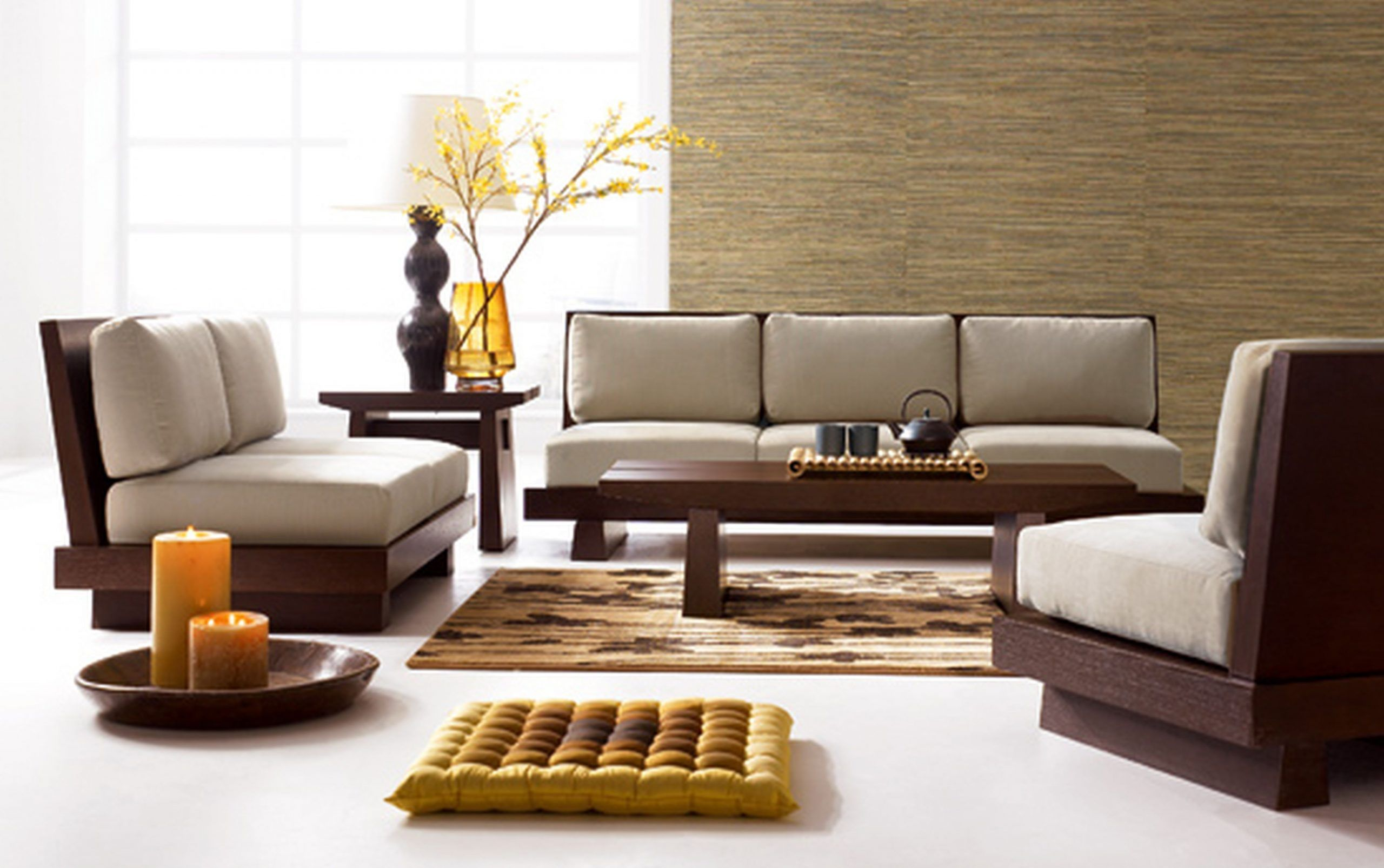 Introduction To Living Room Furniture
