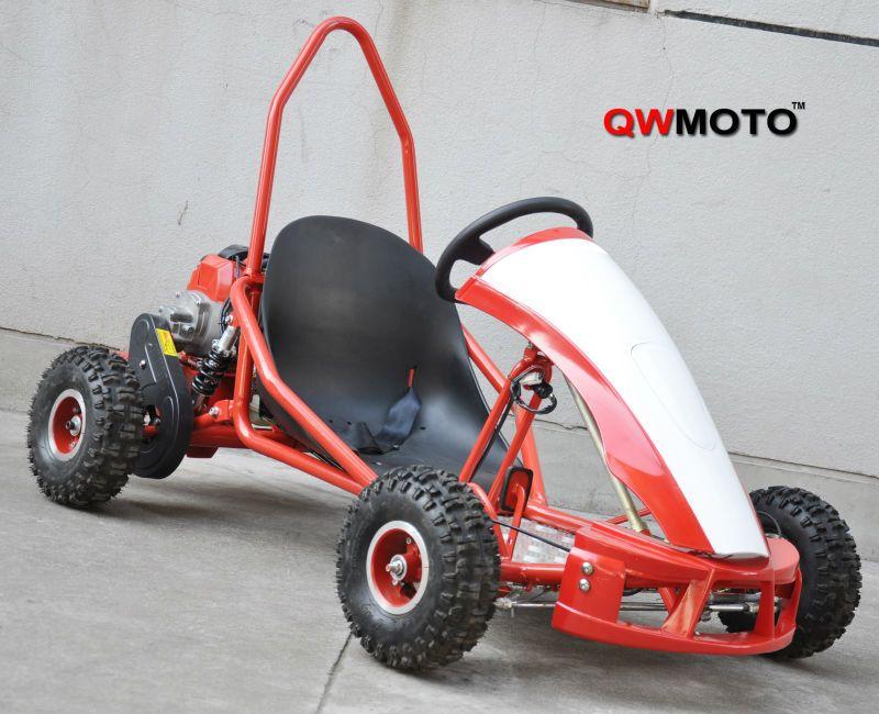 49cc Mini Go Kart For Kids Ce | GR2 Invention | Pinterest | Minis ...
