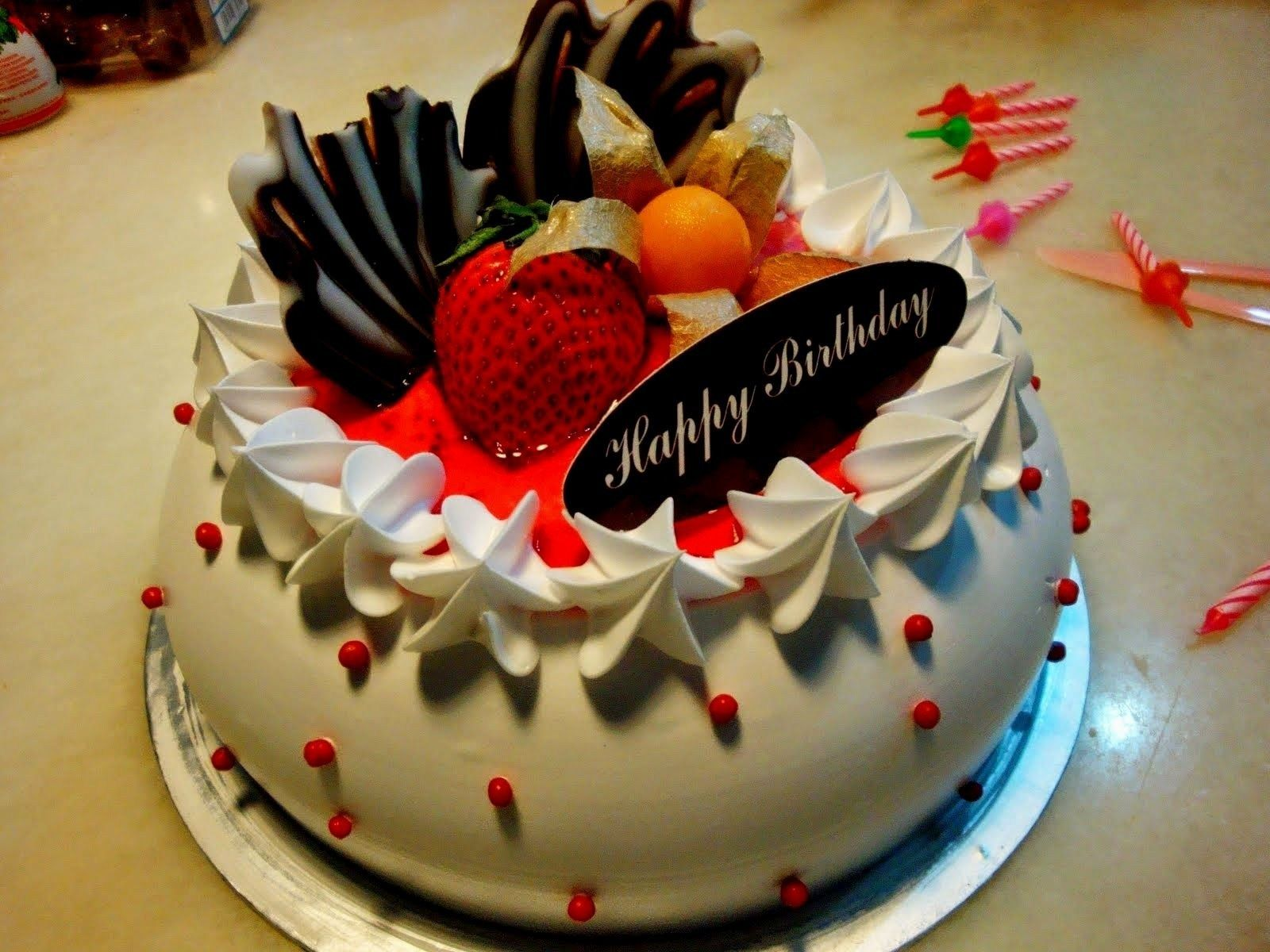 23 inspiration photo of birthday cake with names new