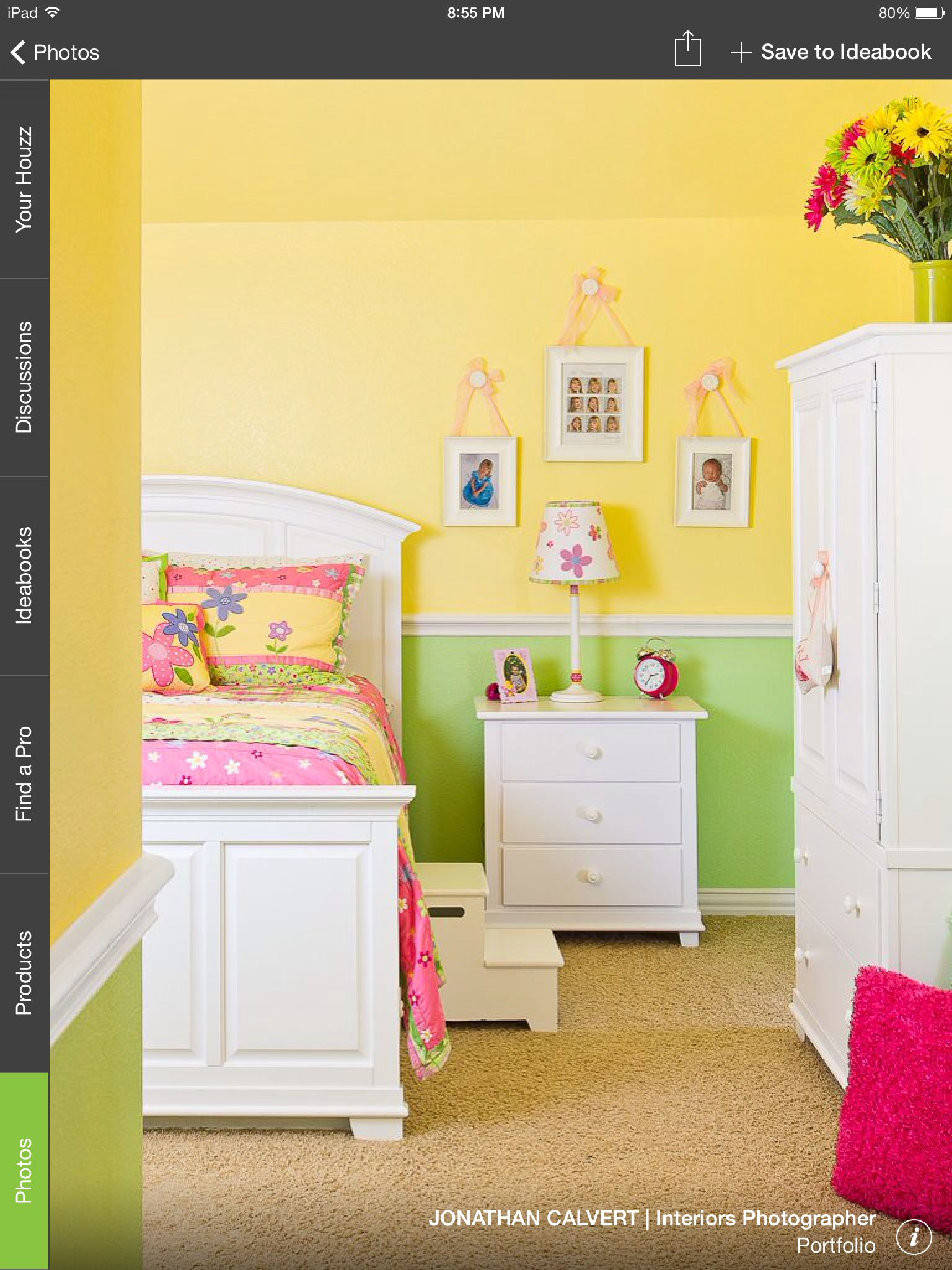 Could Be Little Boy S Room With Shades Of Blue