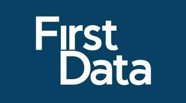 First Data A Global Leader In Commerce Enabling Technology Has
