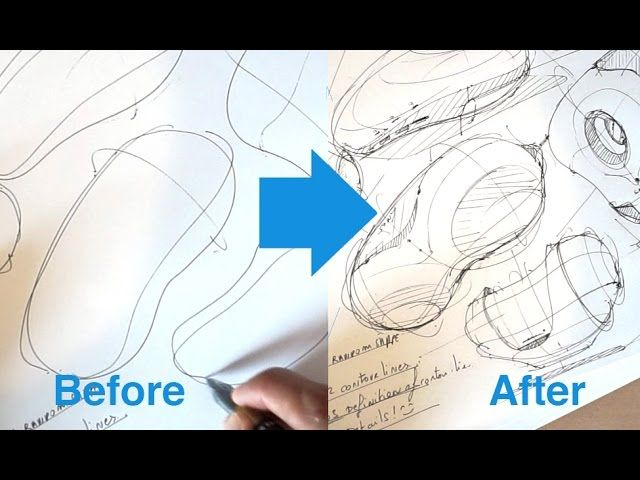 How to draw [Random product] design in 4 steps   Industrial Design Sketching - https://www.designyourworld.space/how-to-draw-random-product-design-in-4-steps-industrial-design-sketching/