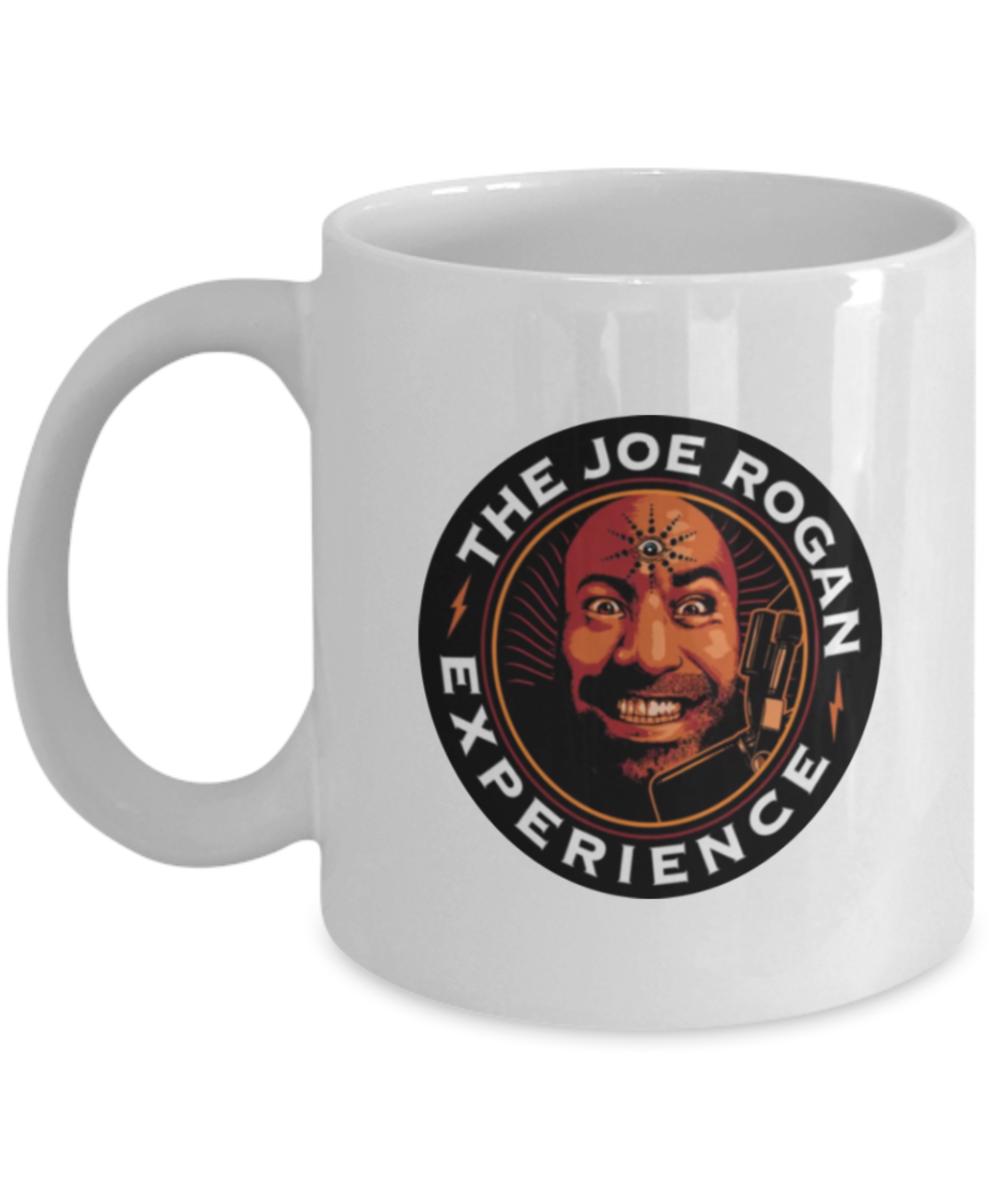 Joe Rogan Mug Gift Etsy Mugs Joe Rogan Gifts