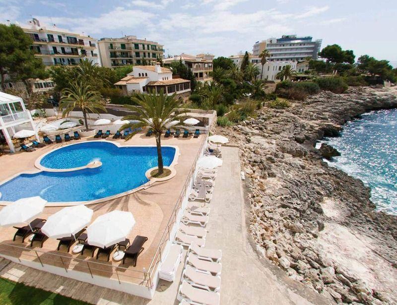 Mallorca. Abre las ventanas