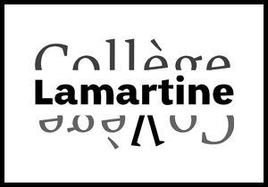 Collège Lamartine - Sandrine Nugue - graphisme
