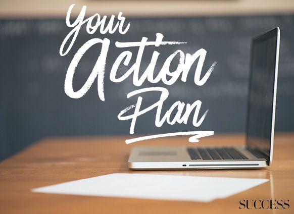 Your August Action Plan 10 Ways to Break Free From the Norm - free action plans