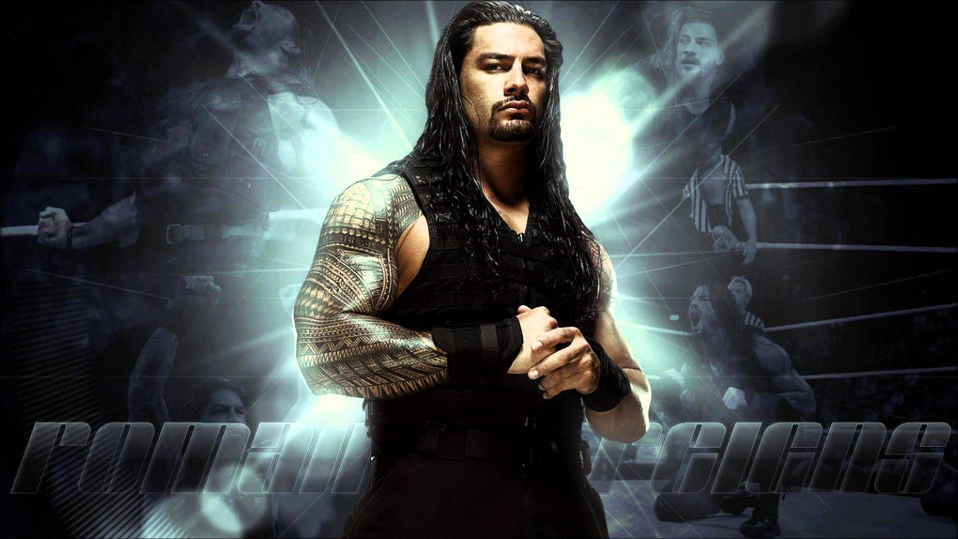 Wwe Roman Reigns Theme The Truth Full Hq Youtube