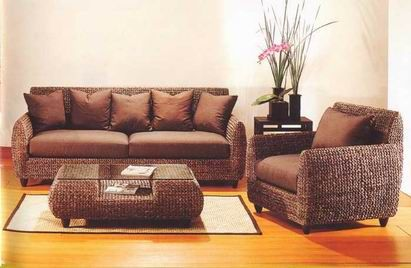 Fine Looking Care Wicker Furniture · Indoor Wicker Furniture