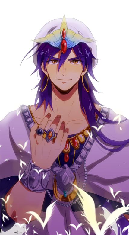 Sinbad, king of Sindria Magi Pinterest Anime, Sinbad
