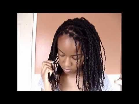Awesome 42 African Threading On Natural Hair Alternative To Short Hairstyles Gunalazisus