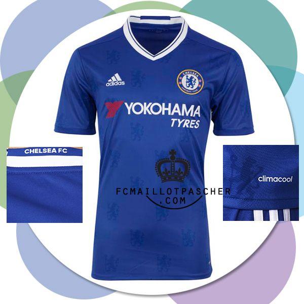 tenue de foot Chelsea achat