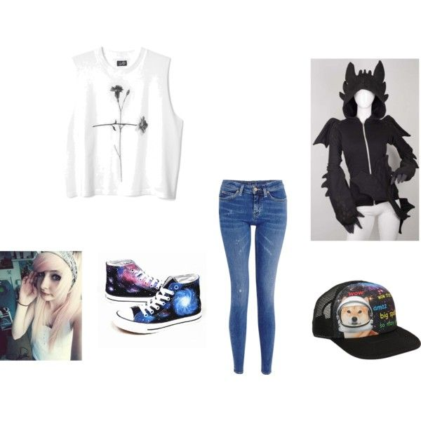 Faye~ The Bullies Attack Again, created by ibelieveintheguaridans on Polyvore
