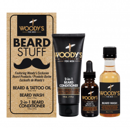 1aede28f10e2 Woody's Beard Stuff - Keep your beard in amazing condition to leave ...