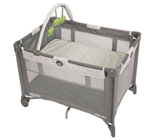 development graco play r oasis on tryce williams babies cribs element baby playard child pack pinterest crib pin by us n