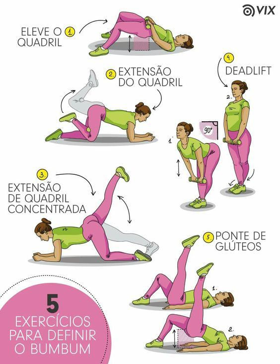 Pin Em Fitnes