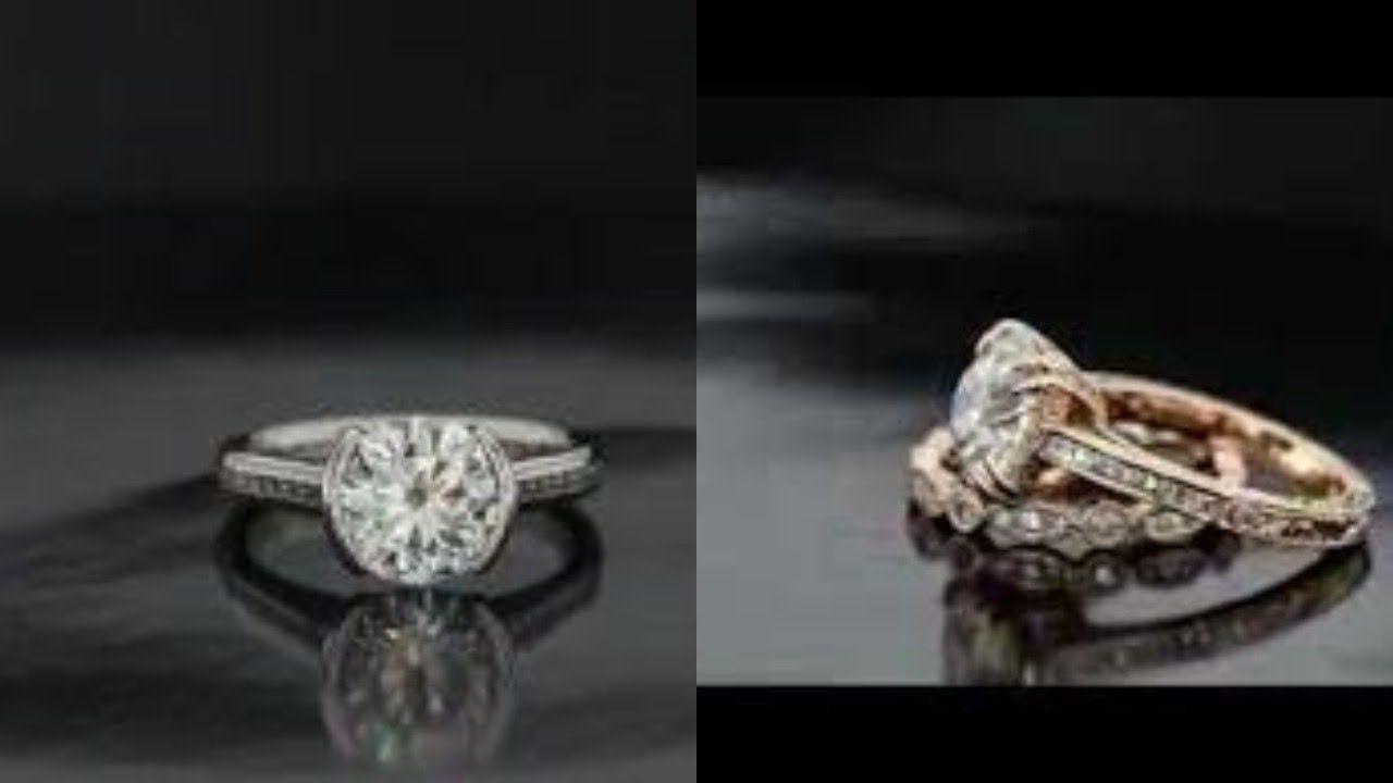 احدث صور خواتم خطوبة لعروس خواتم خطوبة رائعة وفاخرة 2019 Https Youtu Be K1pfoixws2k Diamond Ring Engagement Jewelry