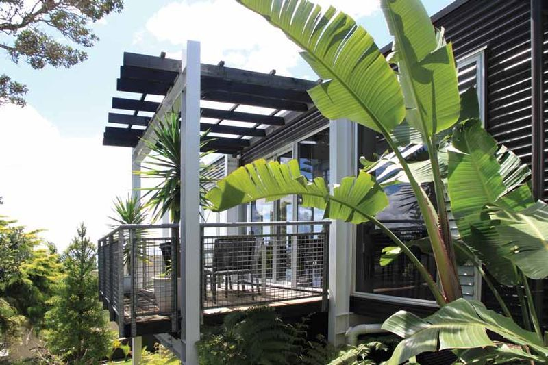 Best Puawai Bay House With Colorsteel® Maxx® Prepainted Steel 640 x 480