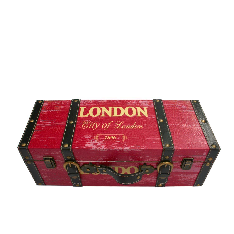Estantería baúl vintage LONDON -medium- (Estanterías y cajoneras ...