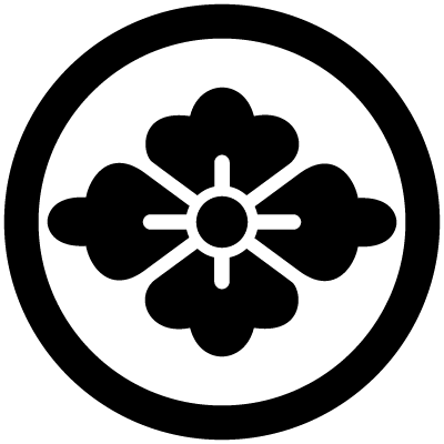 Idea By 30 Miles Out Productions On Spheric Japanese Crest
