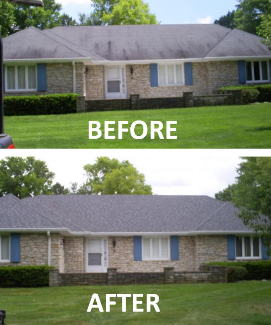 Moore Construction Services Residential Contractor Local Contractors House Exterior