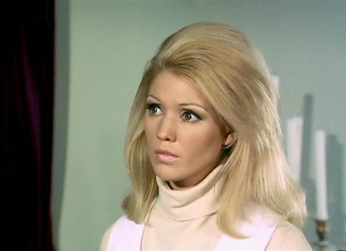 annette andre - photo #4