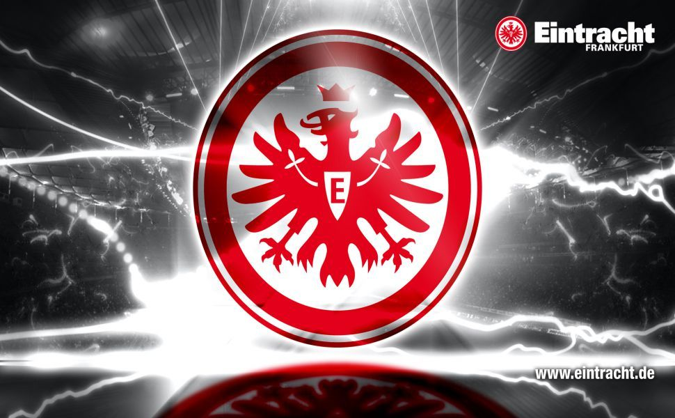 Eintracht Frankfurt Hd Wallpaper Eintracht Frankfurt Eintracht