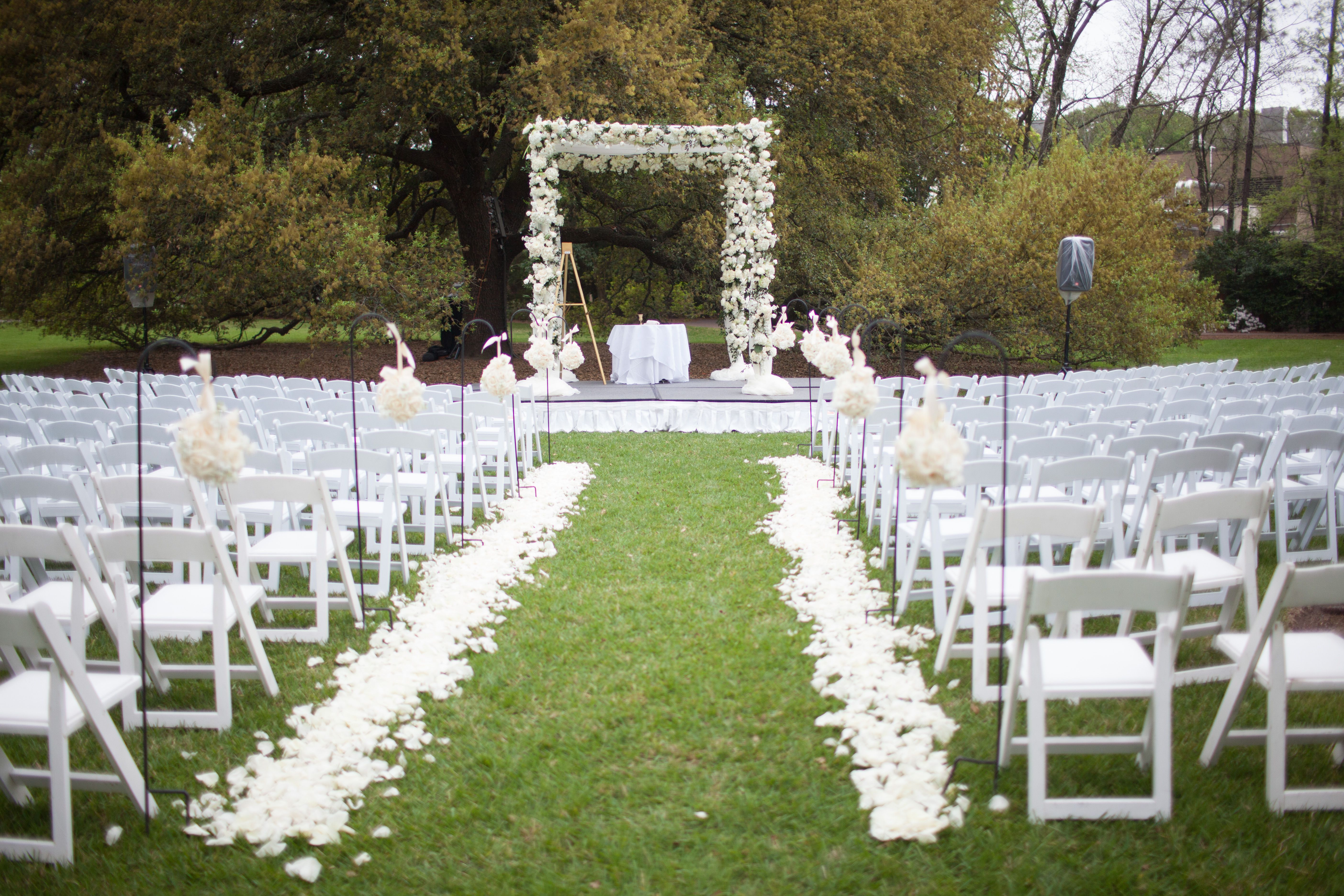 Jewish ceremony. En Vogue Events | Savanna Gray | Houston, TX