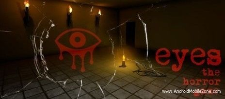Eyes - The Horror Game APK v5 2 47 (Mod Eyes/Unlocked) - Android