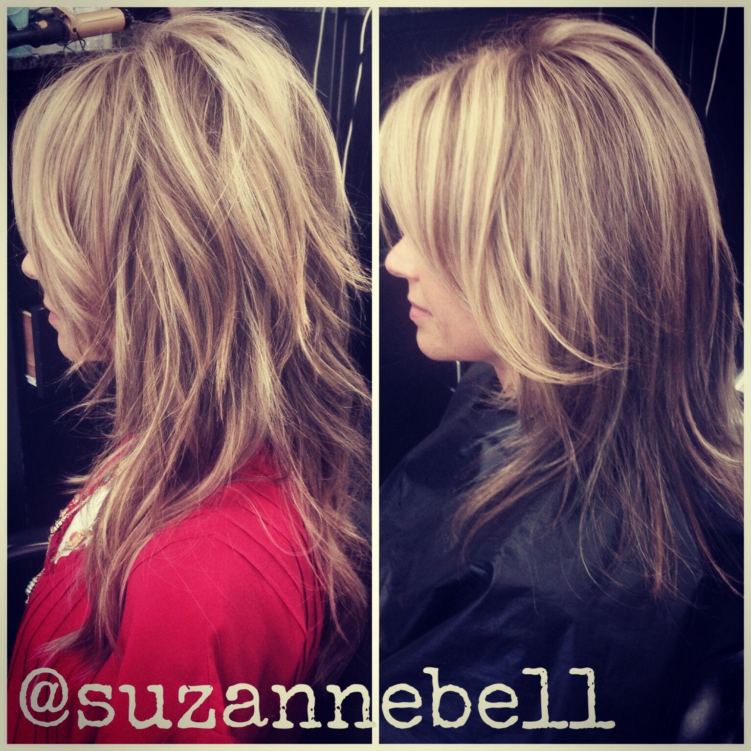 Natural Beaded Row Hair Extensions Hair Pinterest Hair