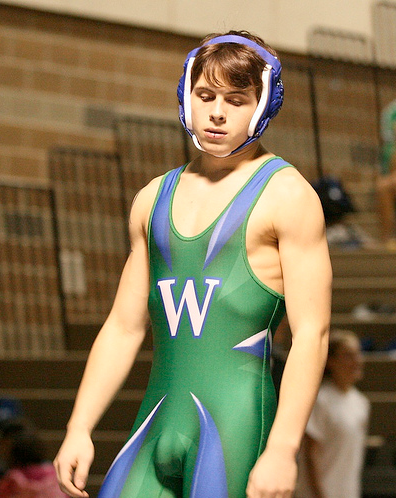 Gay ohio male wrestling club