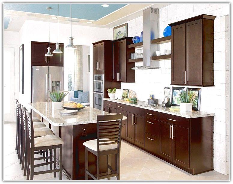 Image result for kitchen island on both sides | Buy ...