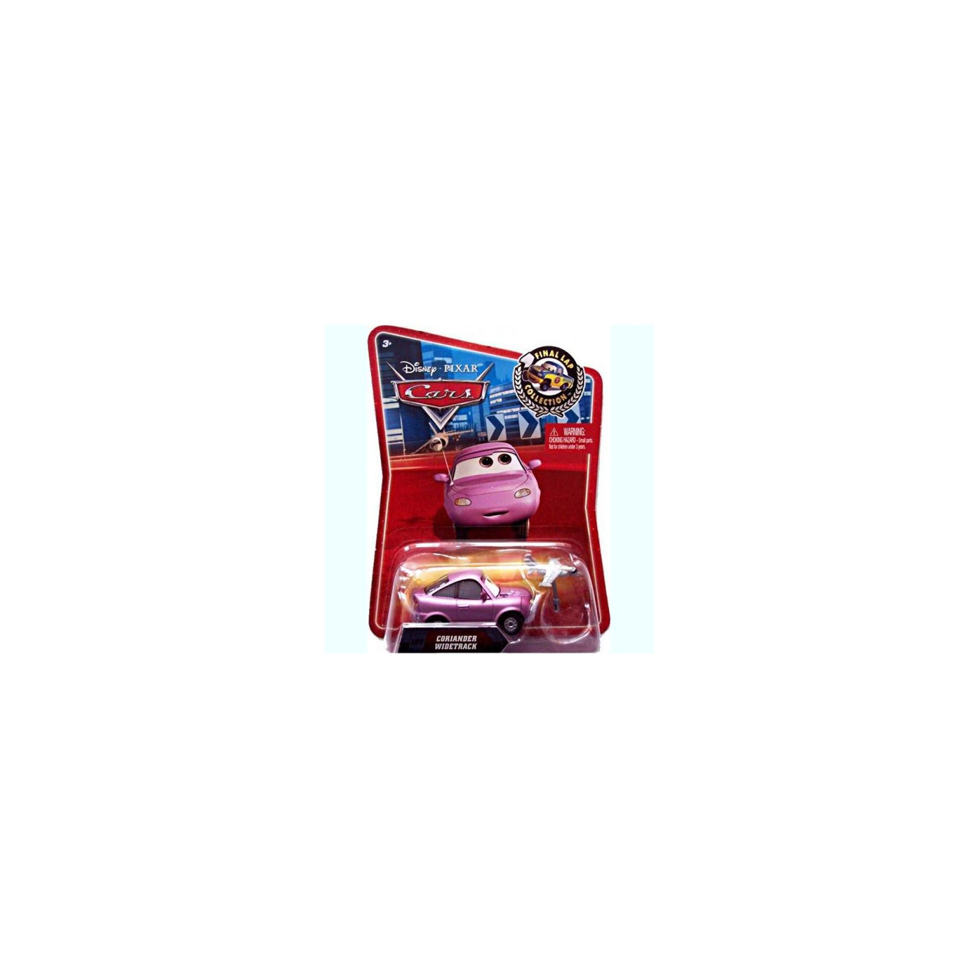 Disney Pixar Cars Final Lap Collection Coriander Widetrack Exclusive Diecast Car In 2020 Disney Pixar Cars Disney Pixar Diecast Cars