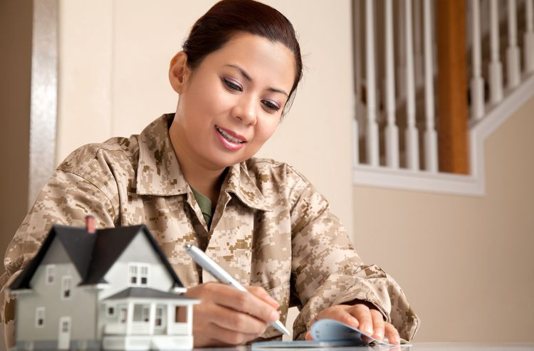 Va Home Loans Everything America S Military Veterans Need To Know In 2020 Home Loans Buying First Home Loan
