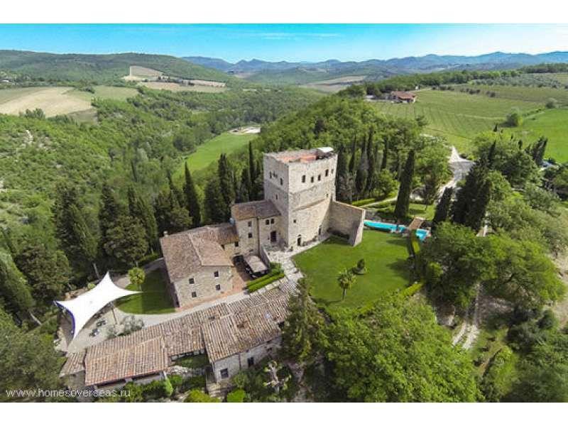 Verkaufsflaeche | Abbadia, Toskana, Italien | domaza.li - ID 2047506